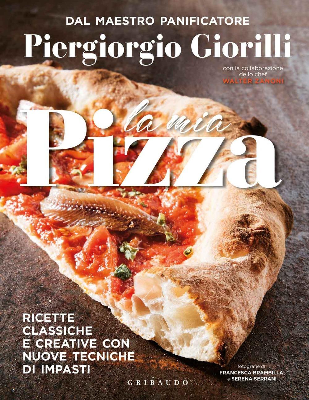 Recensione di La Mia Pizza – Piergiorgio Giorilli