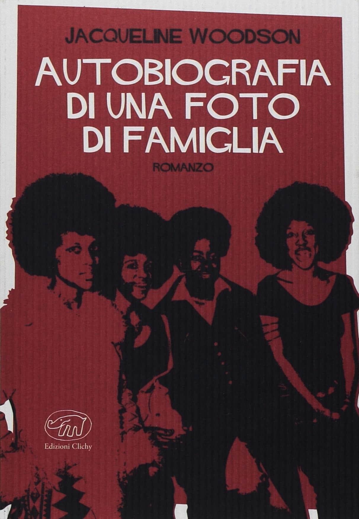 Recensione di Autobiografia Di Una Foto Di Famiglia – J. Woodson