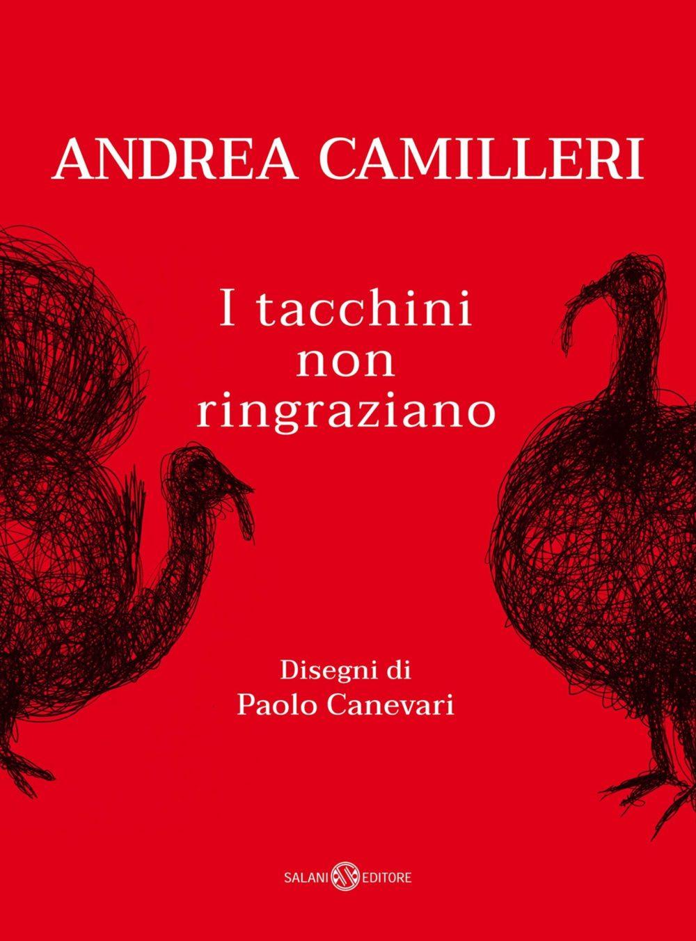 Recensione di I Tacchini Non Ringraziano – Andrea Camilleri