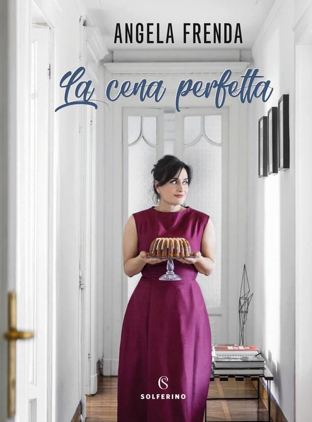 Recensione di La Cena Perfetta – Angela Frenda