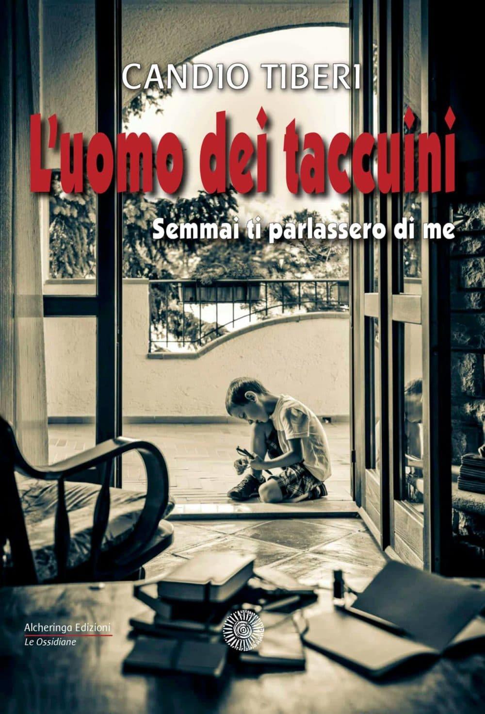 Recensione di L'Uomo Dei Taccuini – Candio Tiberi