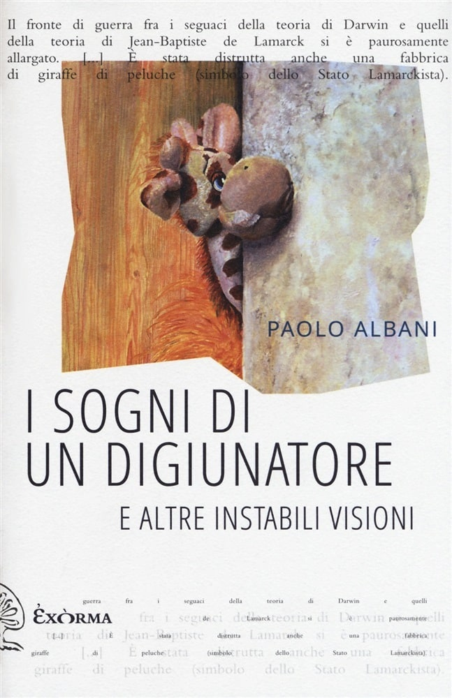 Recensione di I Sogni Di Un Digiunatore – Paolo Albani