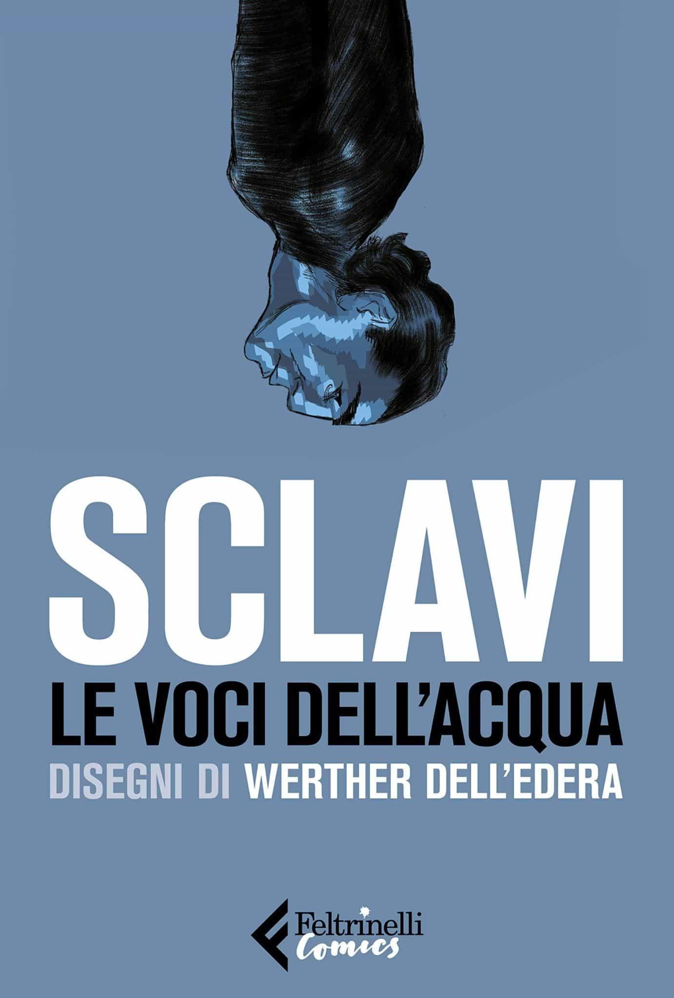 Recensione di Le Voci Dell'Acqua – Tiziano Sclavi/Werther Dell'Edera