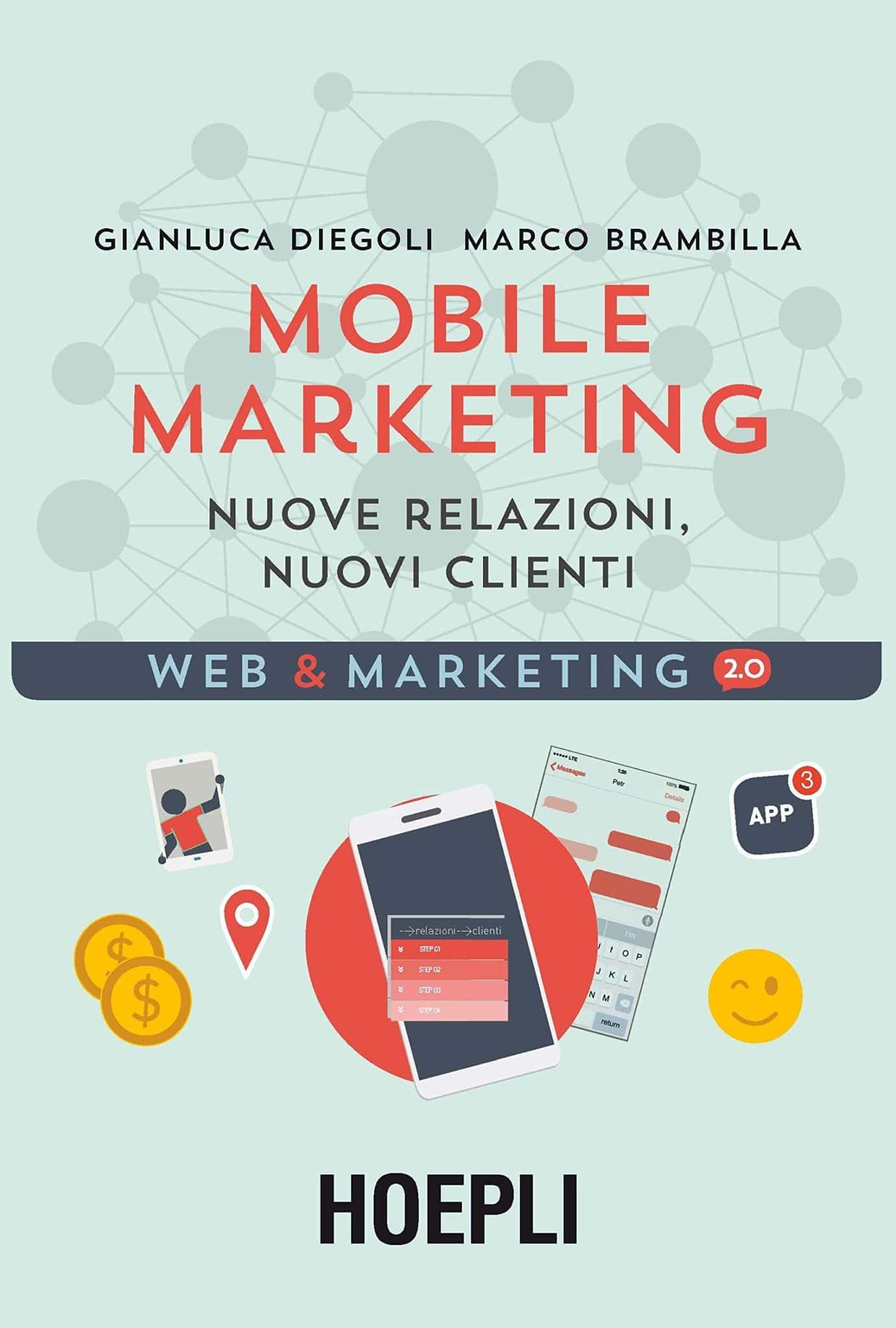 Recensione di Mobile Marketing – G. Diegoli-M. Brambilla
