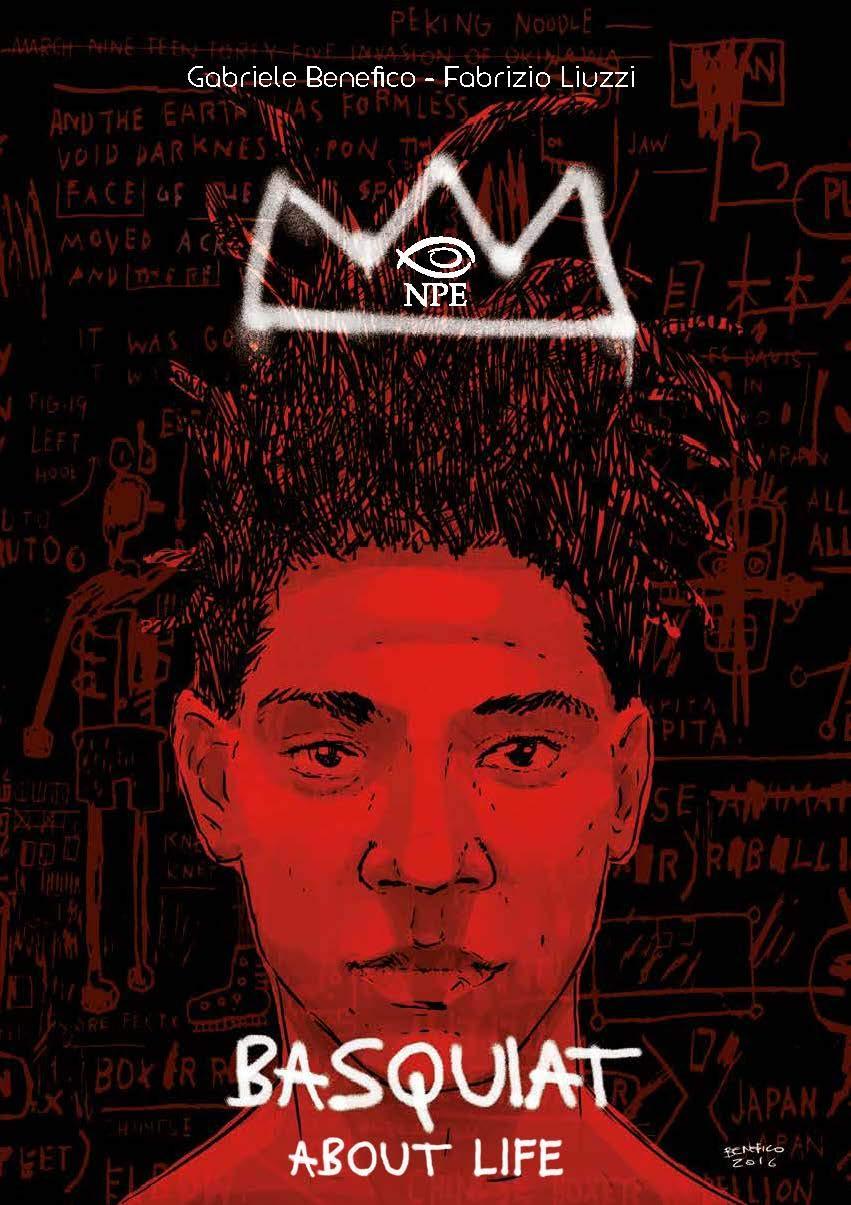 Recensione di Basquiat About Life – Gabriele Benefico/Fabrizio Liuzzi