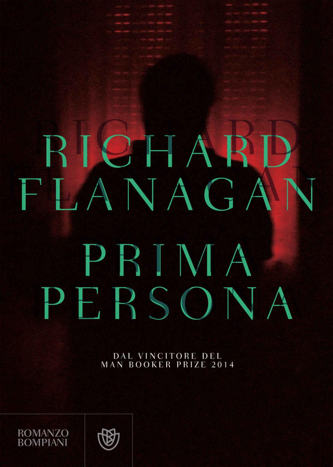 Recensione di Prima Persona – Richard Flanagan