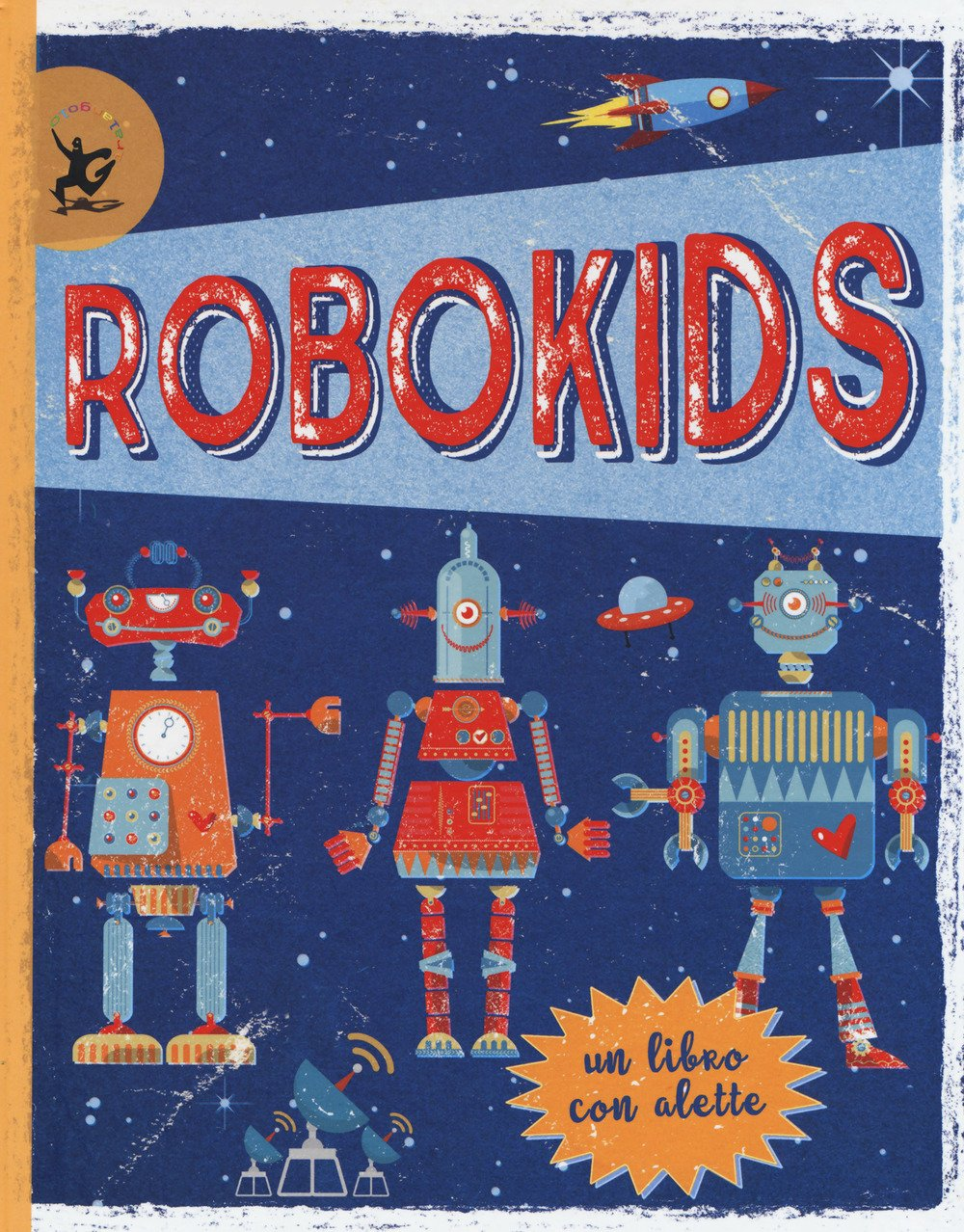 Recensione di Robokids – AAVV