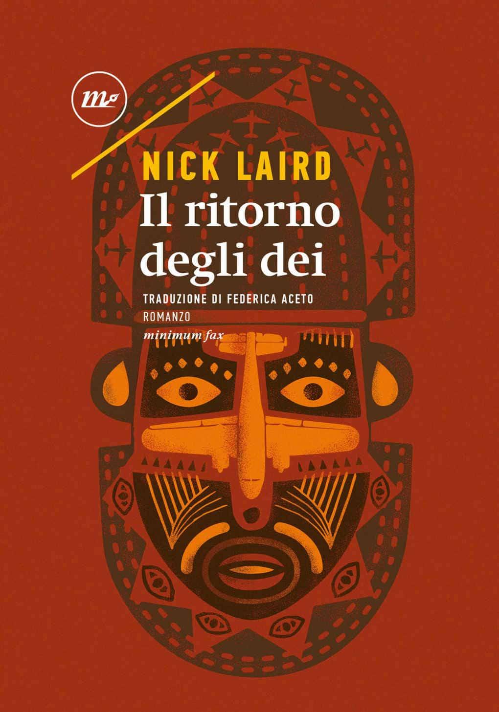 Recensione di Il Ritorno Degli Dei – Nick Laird