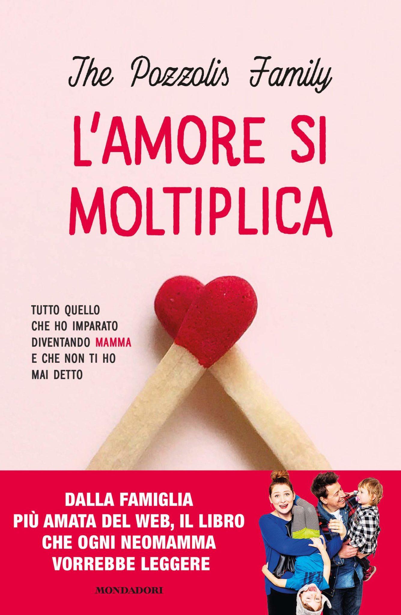 Recensione di L'Amore Si Moltiplica – The Pozzolis Family