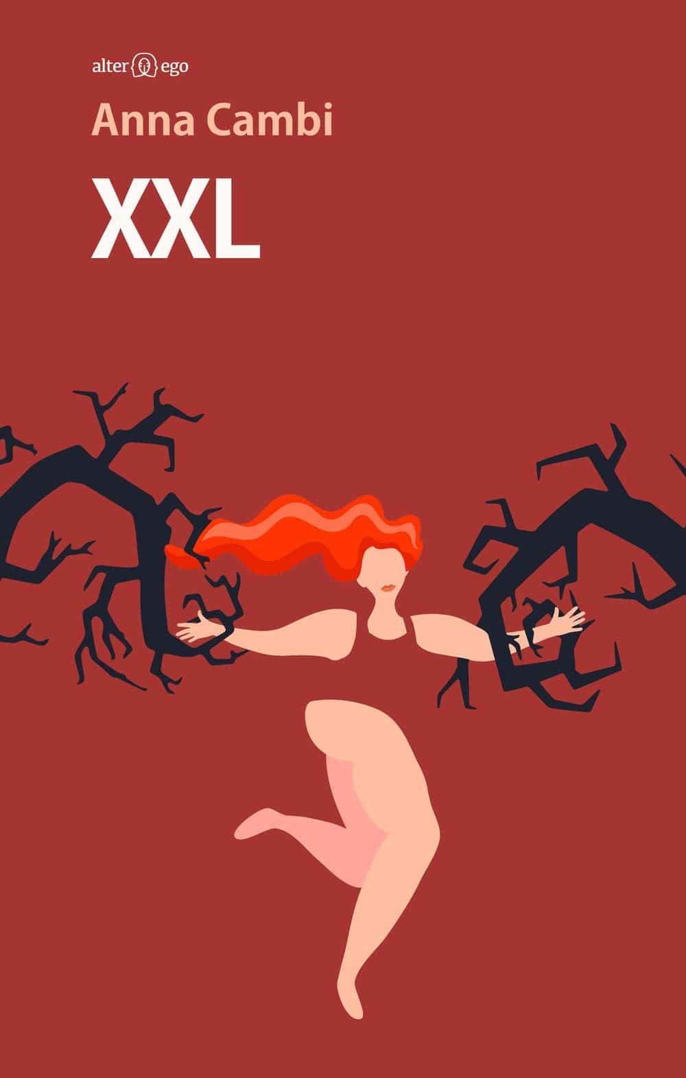 Recensione di XXL – Anna Cambi