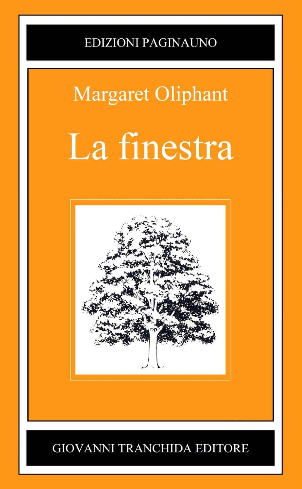 Recensione di La Finestra – Margaret Oliphant