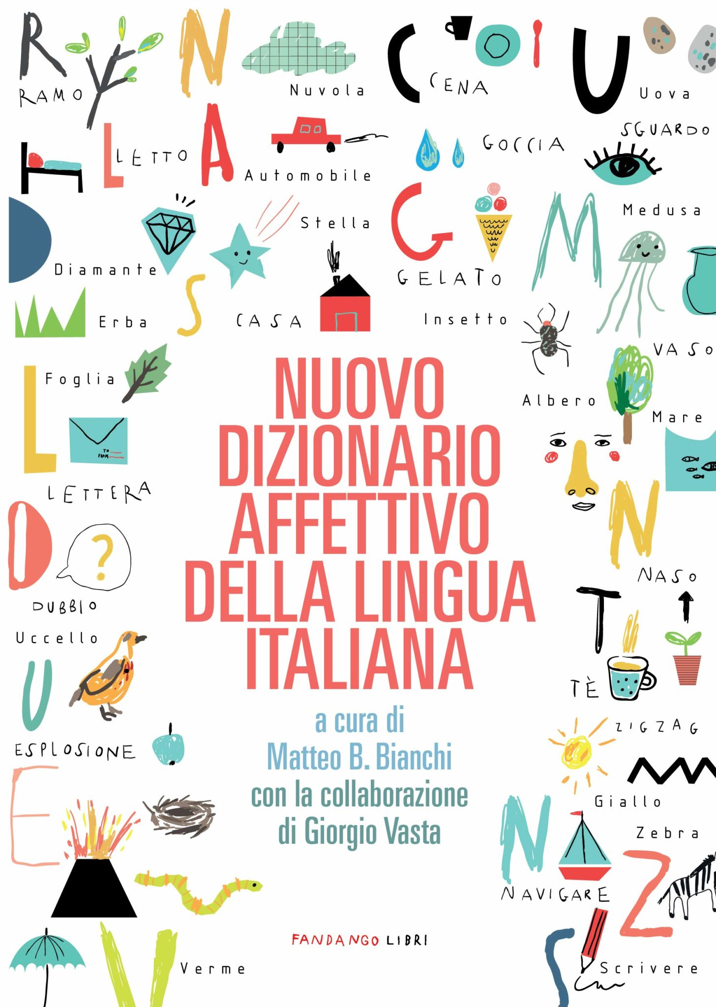 Recensione di Nuovo Dizionario Affettivo Della Lingua Italiana – M. Bianchi