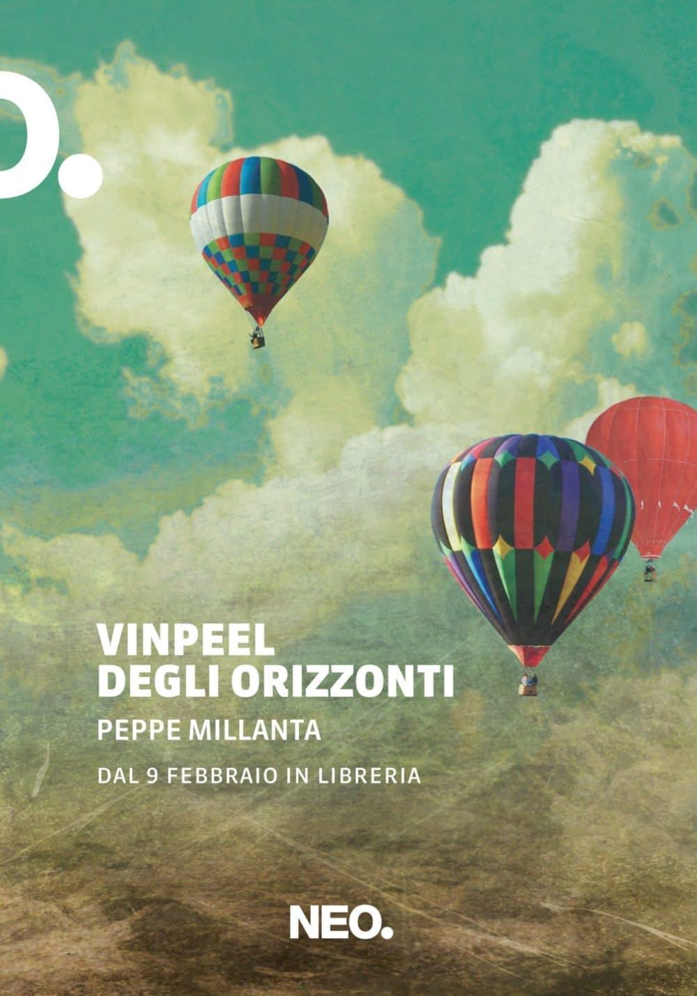 Recensione di Vinpeel Degli Orizzonti – Peppe Millanta