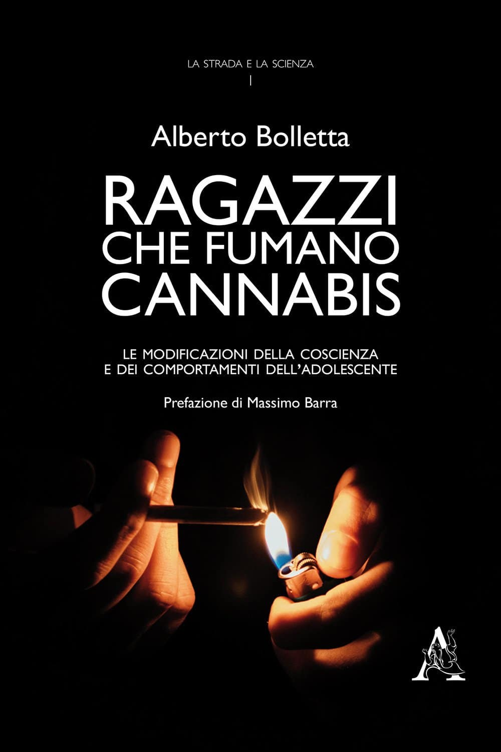 Recensione di Ragazzi Che Fumano Cannabis – Alberto Bolletta