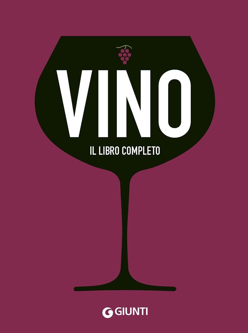 Recensione di Vino Il Libro Completo – AAVV