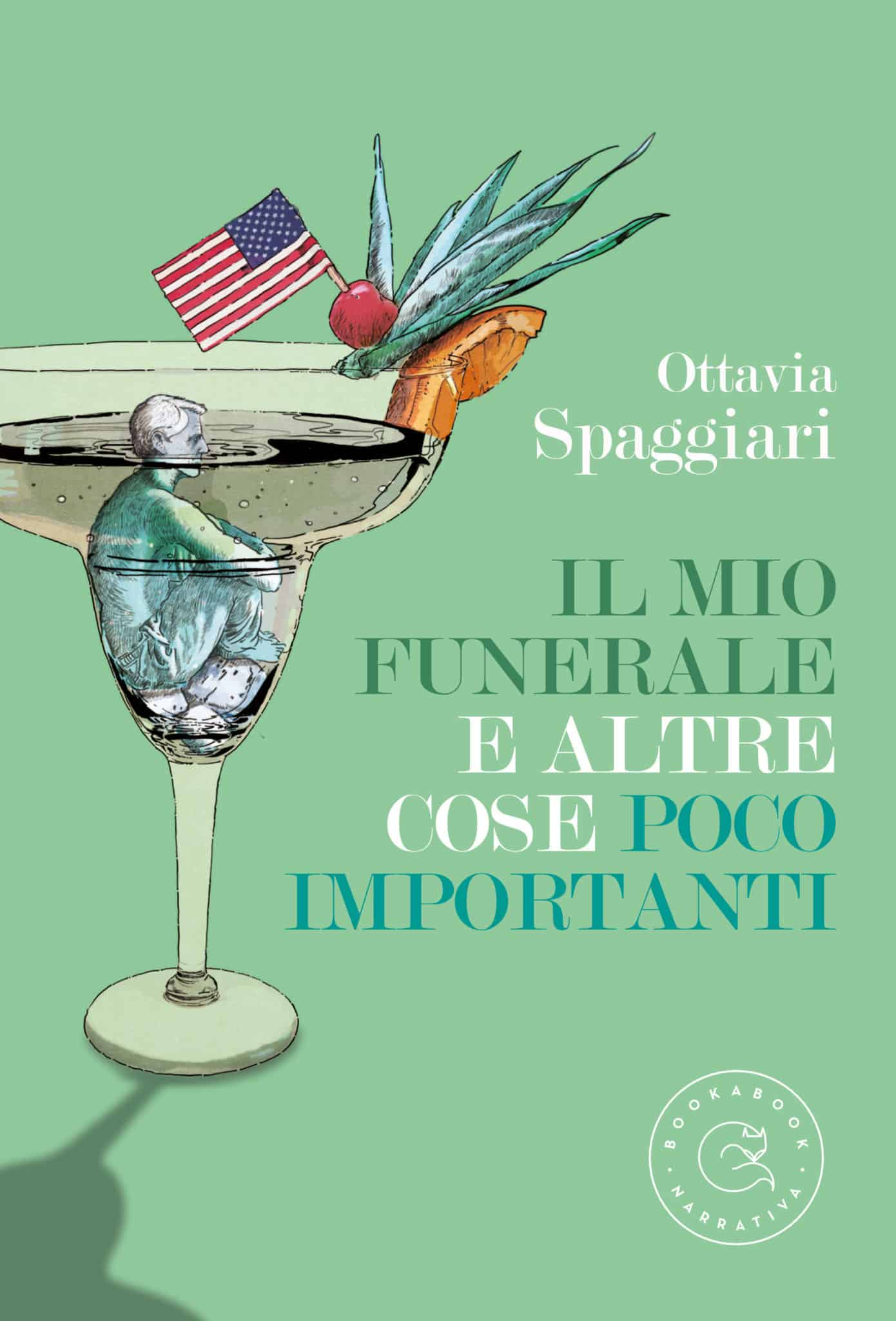 Recensione di Il Mio Funerale E Altre Cose Poco Importanti – Ottavia Spaggiari