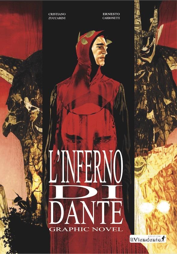 Recensione di L'Inferno Di Dante – C. Zuccarini – E. Carbonetti