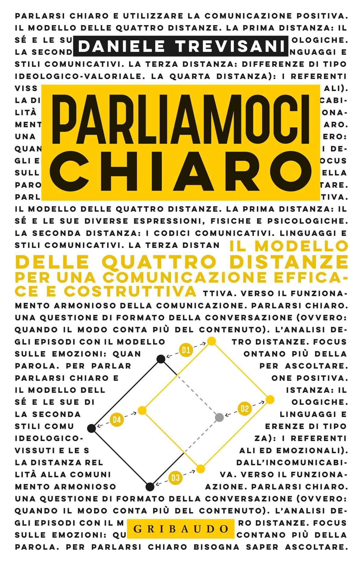 Recensione di Parliamoci Chiaro – Daniele Trevisani
