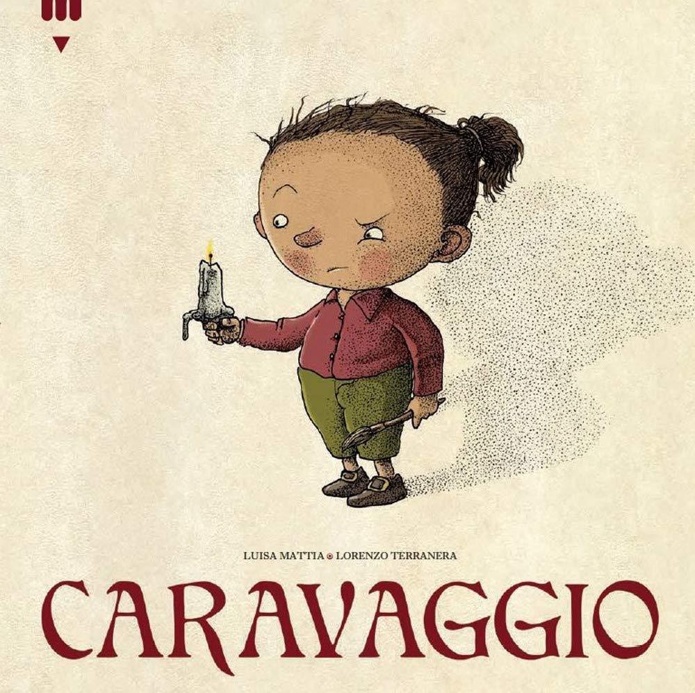 Recensione di Caravaggio – L. Mattia – L. Terranera
