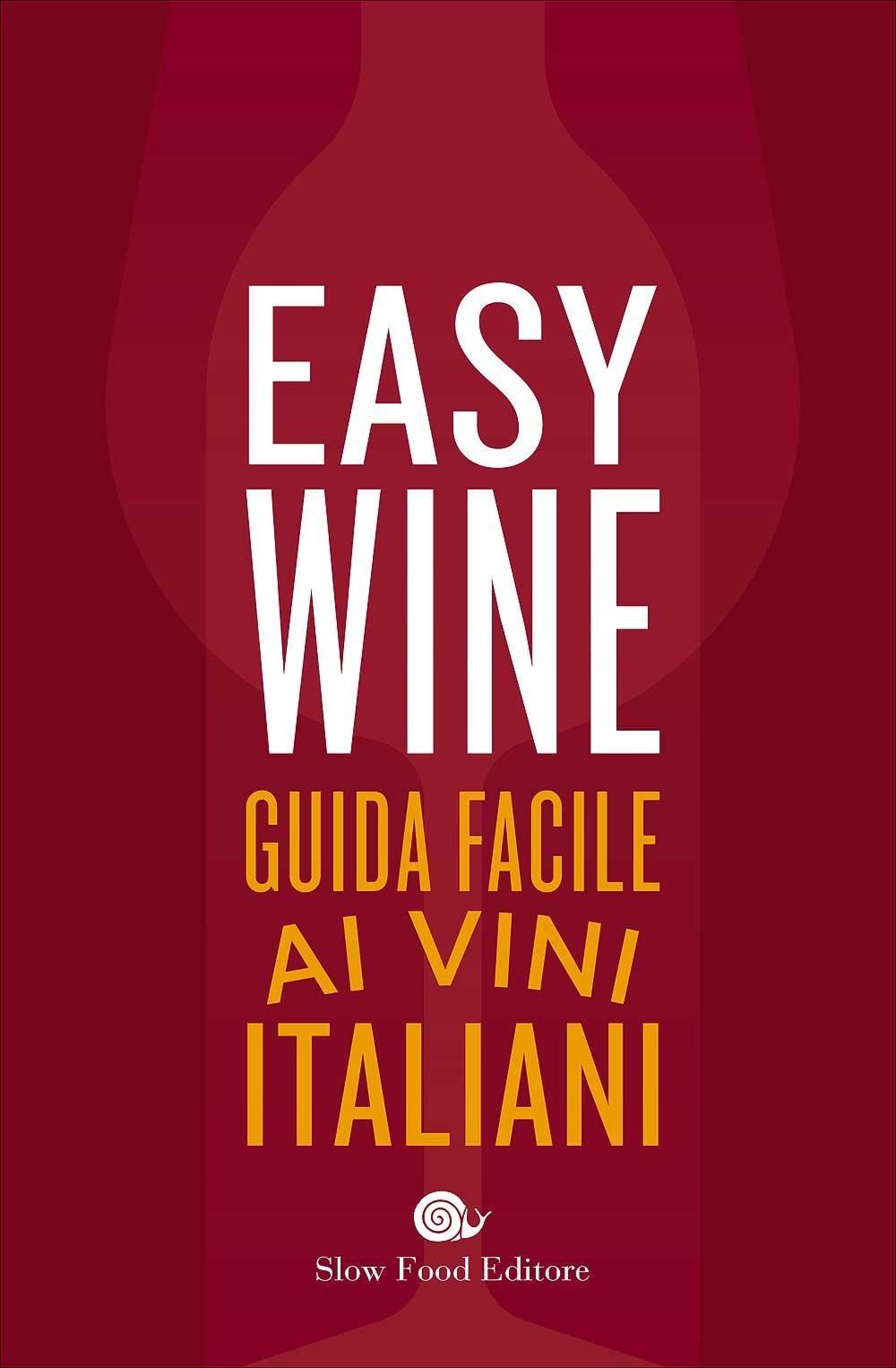 Recensione di Easy Wine – AA VV
