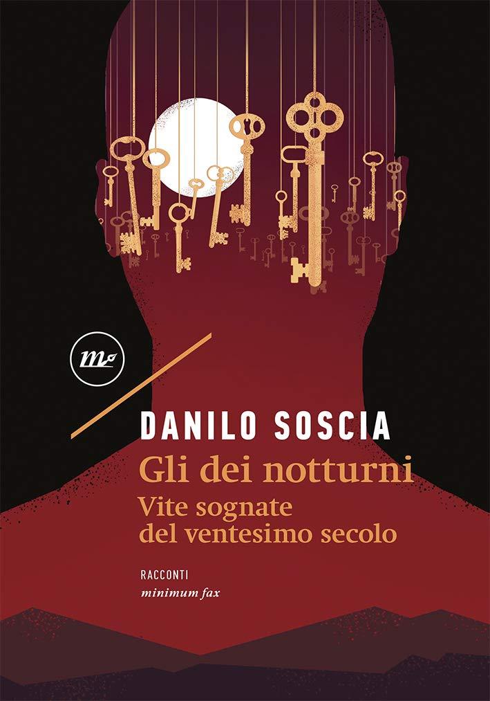 Recensione di Gli Dei Notturni – Danilo Soscia