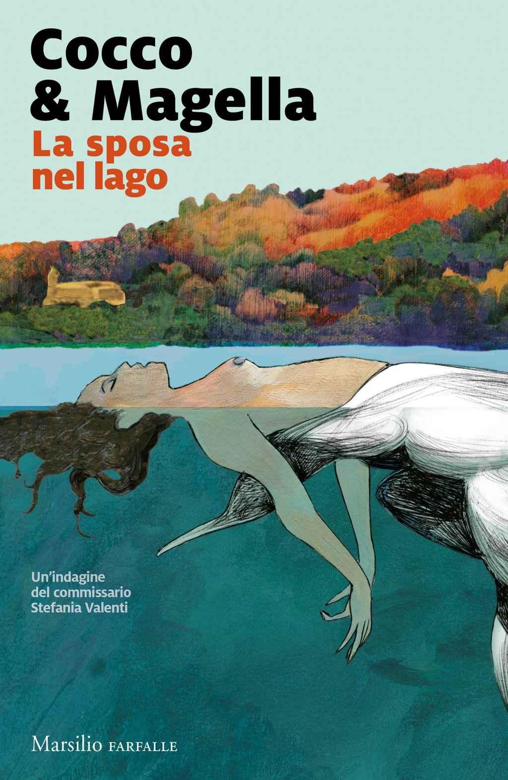 Recensione di La Sposa Del Lago – G. Cocco – A. Magella