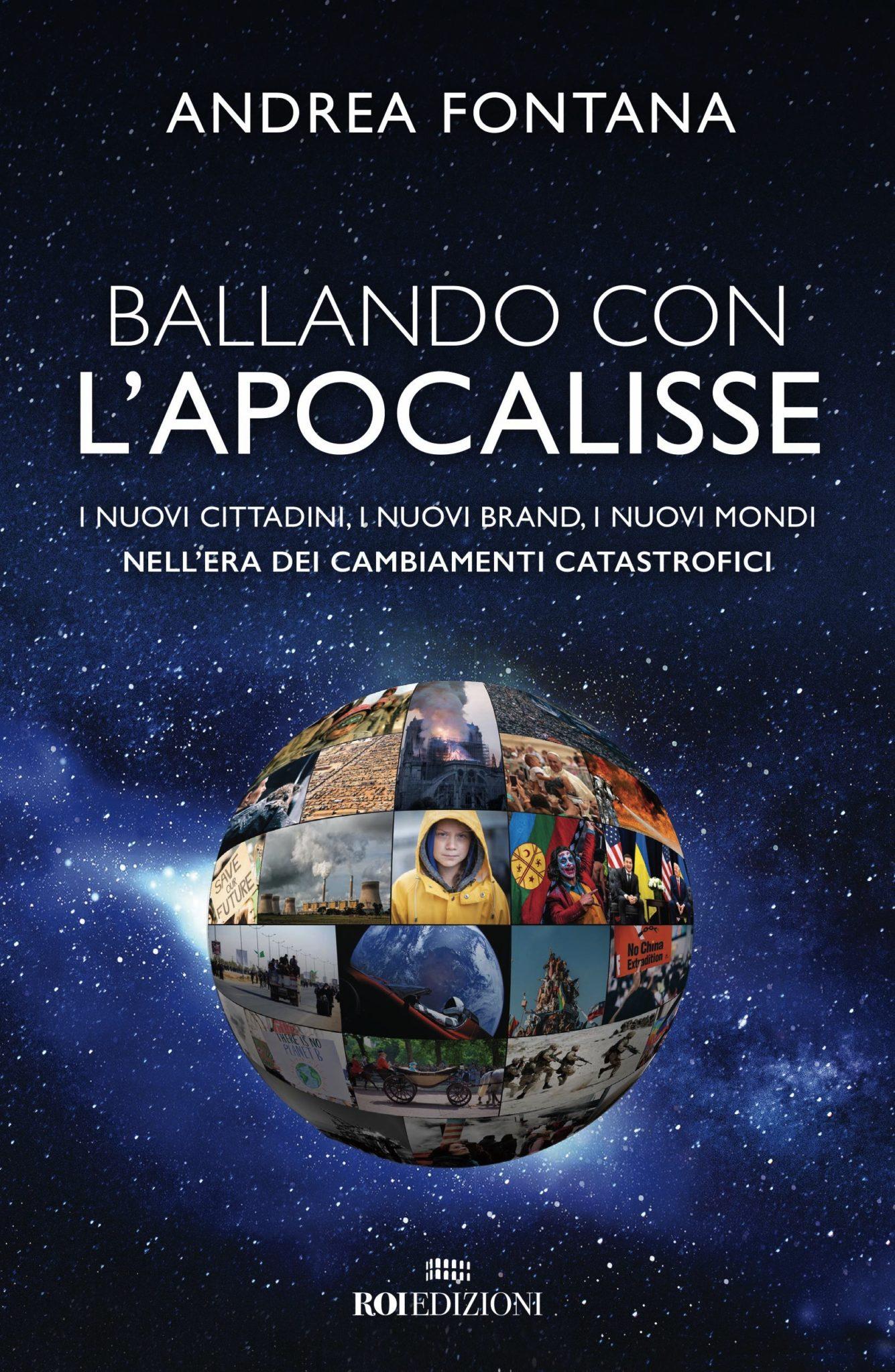 Recensione di Ballando Con L'Apocalisse – Andrea Fontana