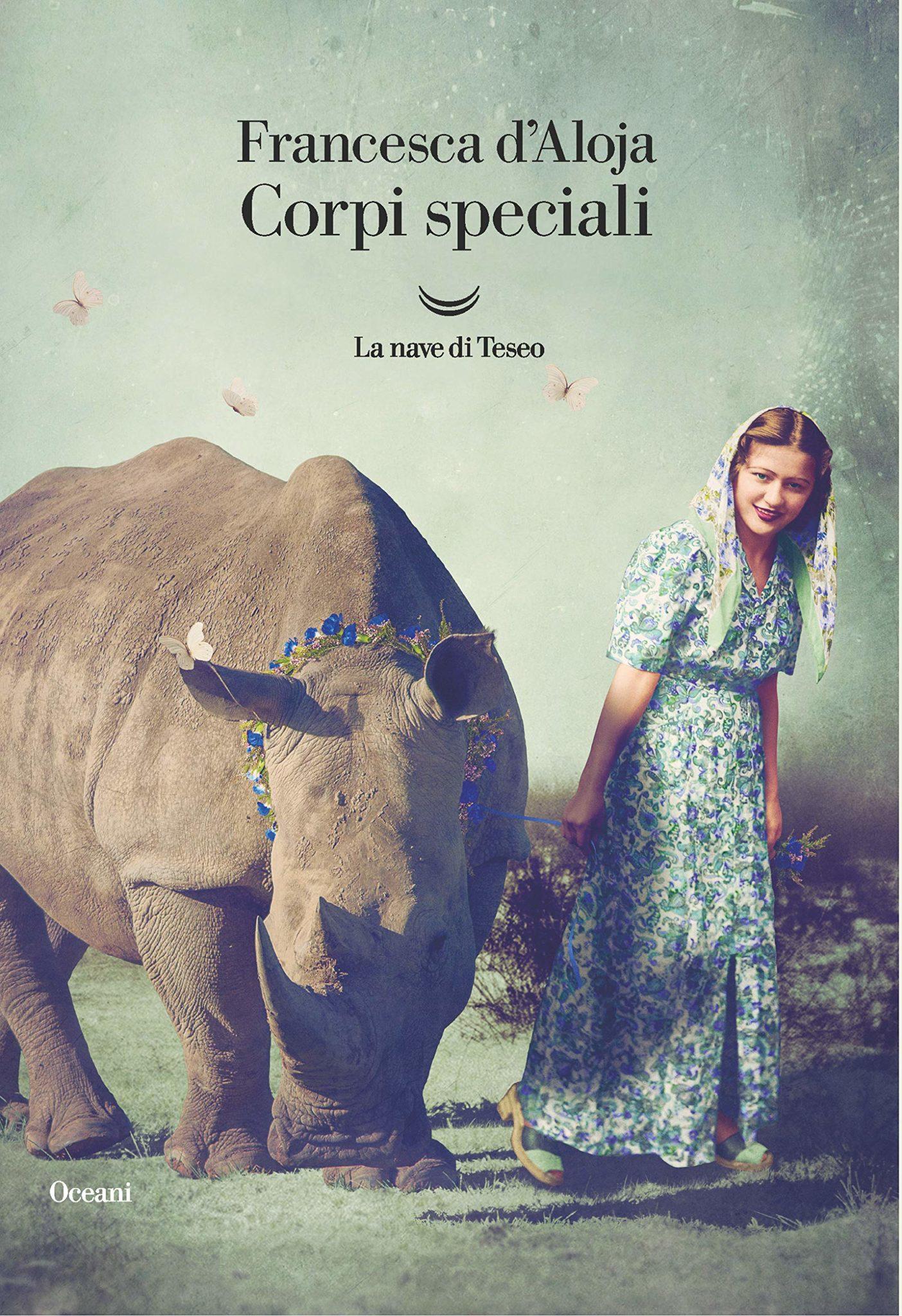 Recensione di Corpi Speciali – Francesca D'Aloja