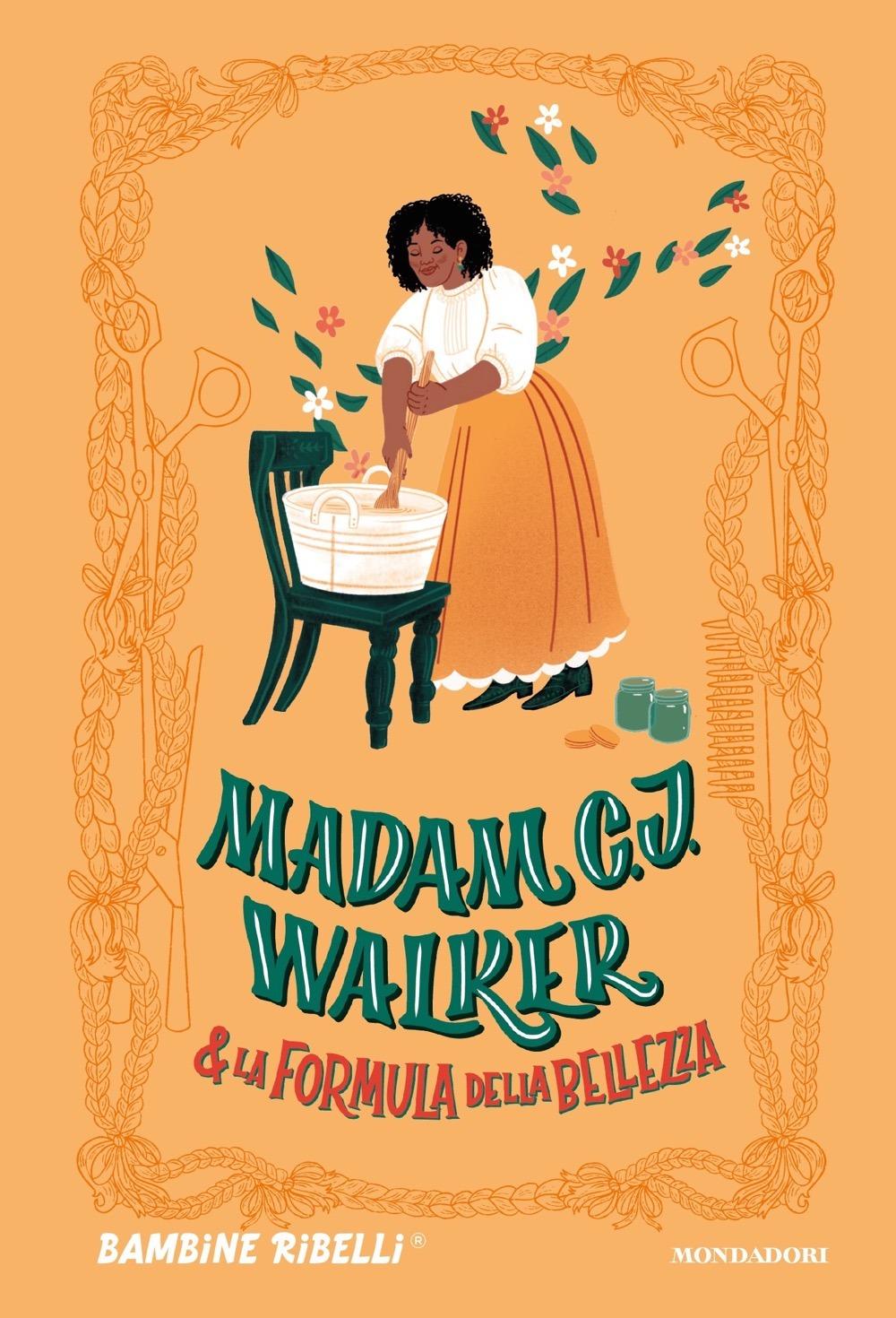 Recensione di Madam C. J. Walker e La Formula Della Bellezza