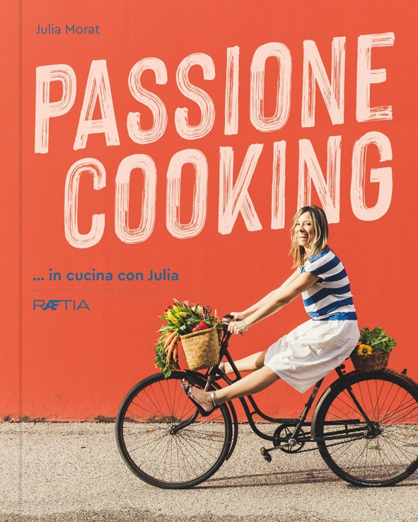Recensione di Passione Cooking – Julia Morat