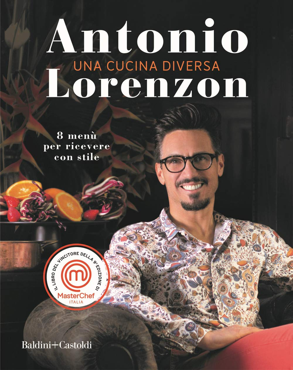 Recensione di Una Cucina Diversa – Antonio Lorenzon