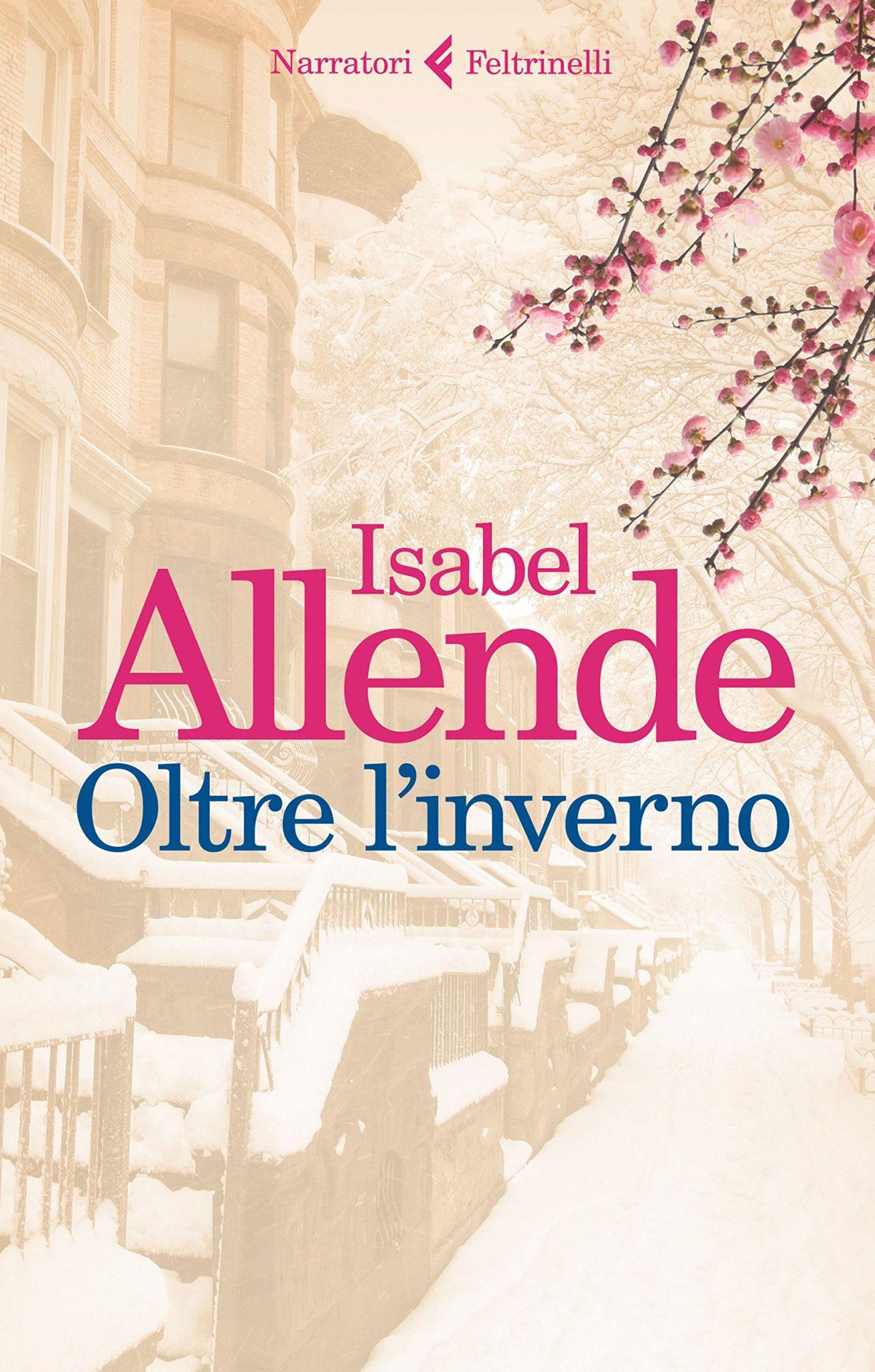 Recensione di Oltre l'Inverno – Isabel Allende