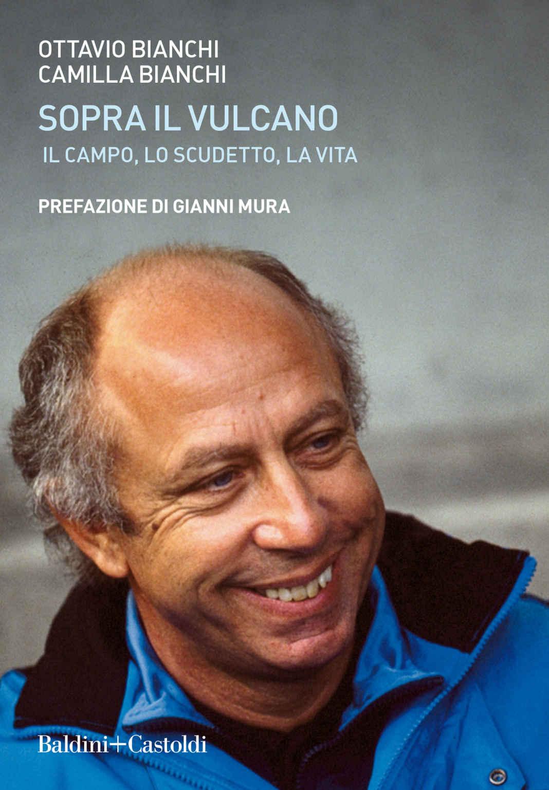 Recensione di Sopra Il Vulcano – Ottavio e Camilla Bianchi