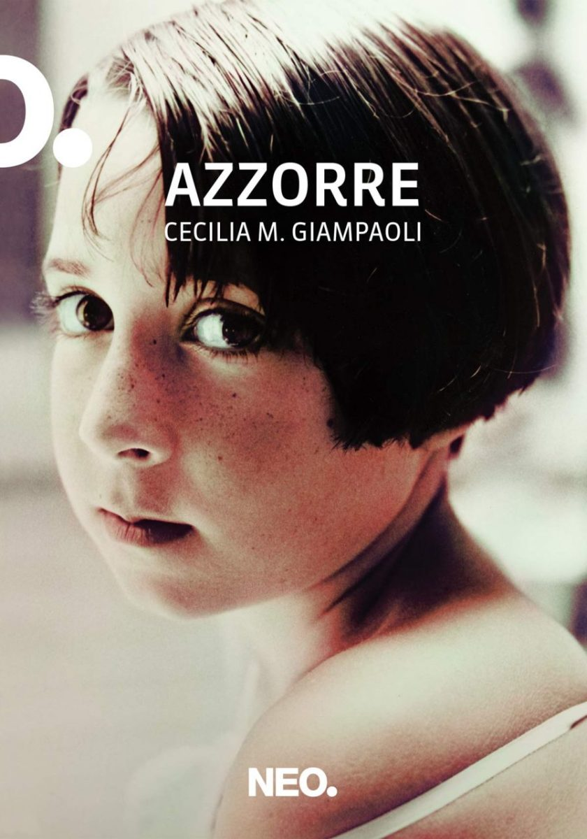 Recensione di Azzorre – Cecilia M. Giampaoli