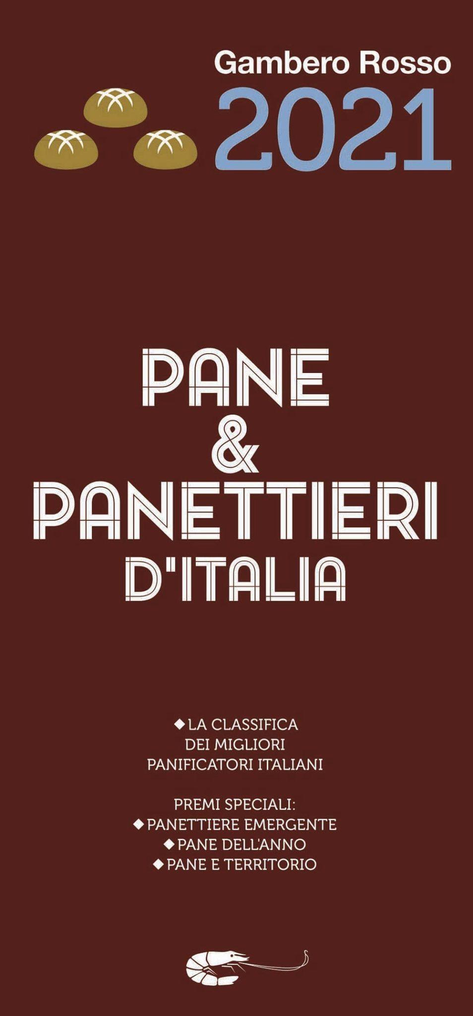 Recensione di Pane & Panettieri D'Italia 2021 – Gambero Rosso