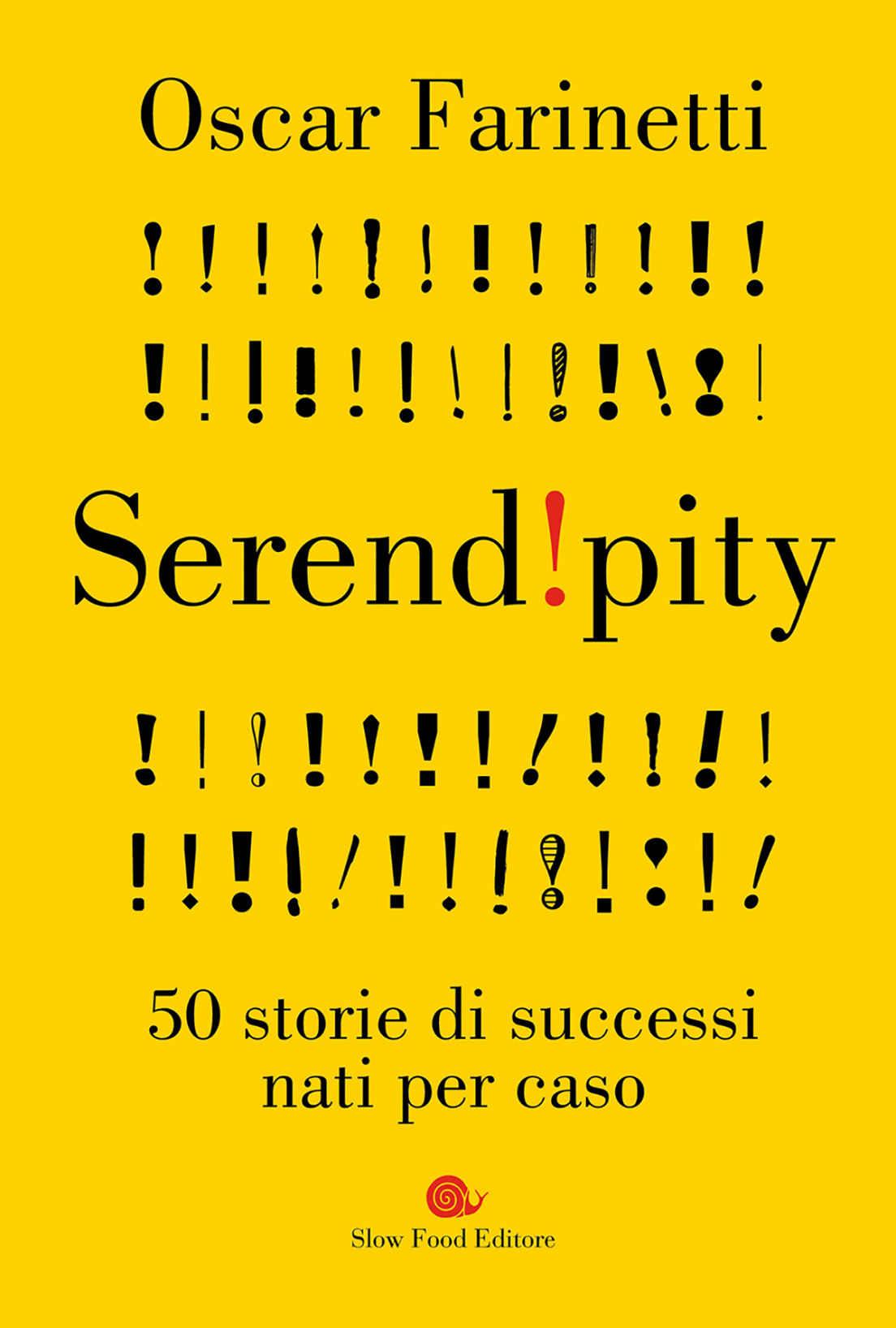 Recensione di Serendipity – Oscar Farinetti