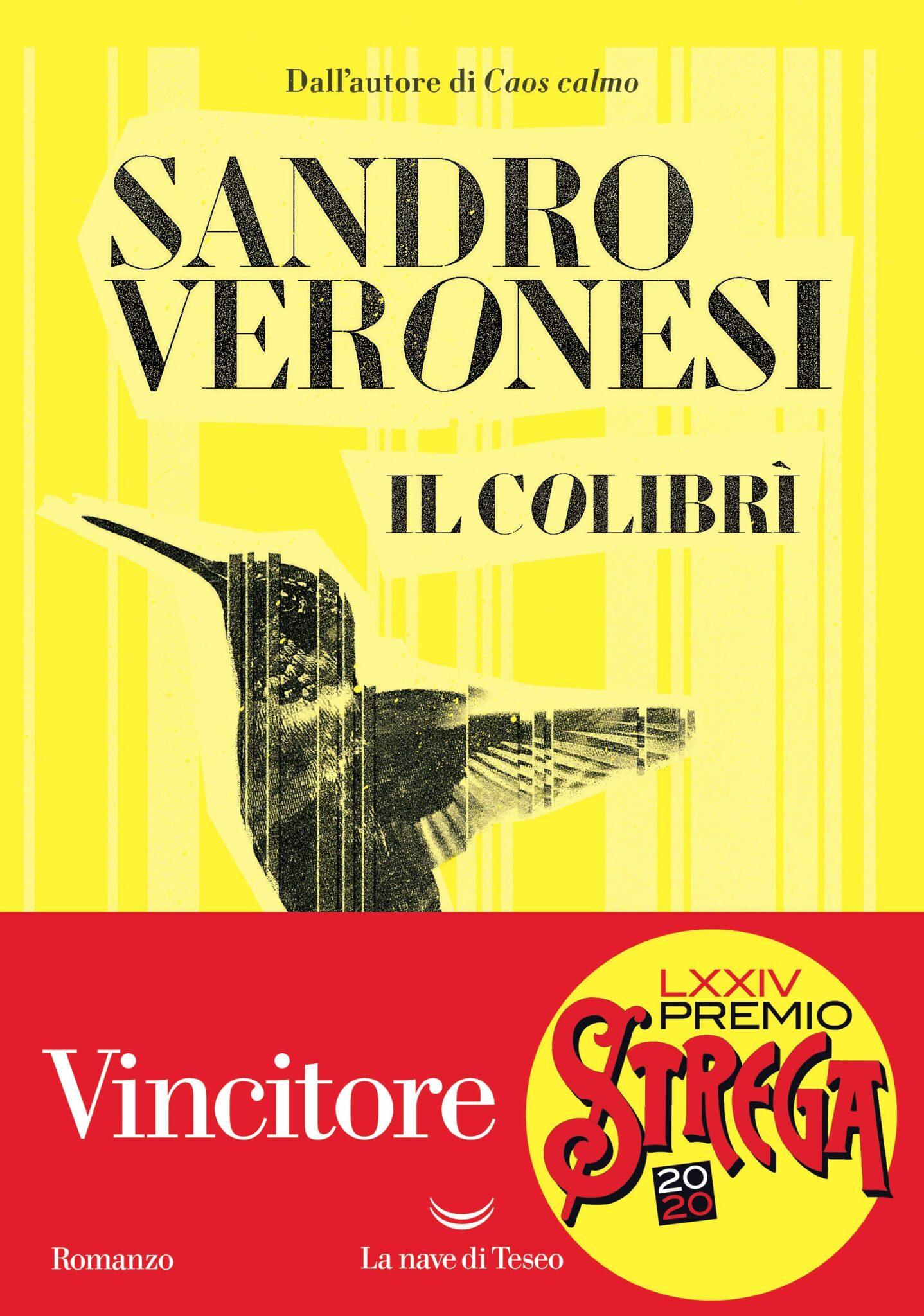 Recensione di Il Colibrì – Sandro Veronesi