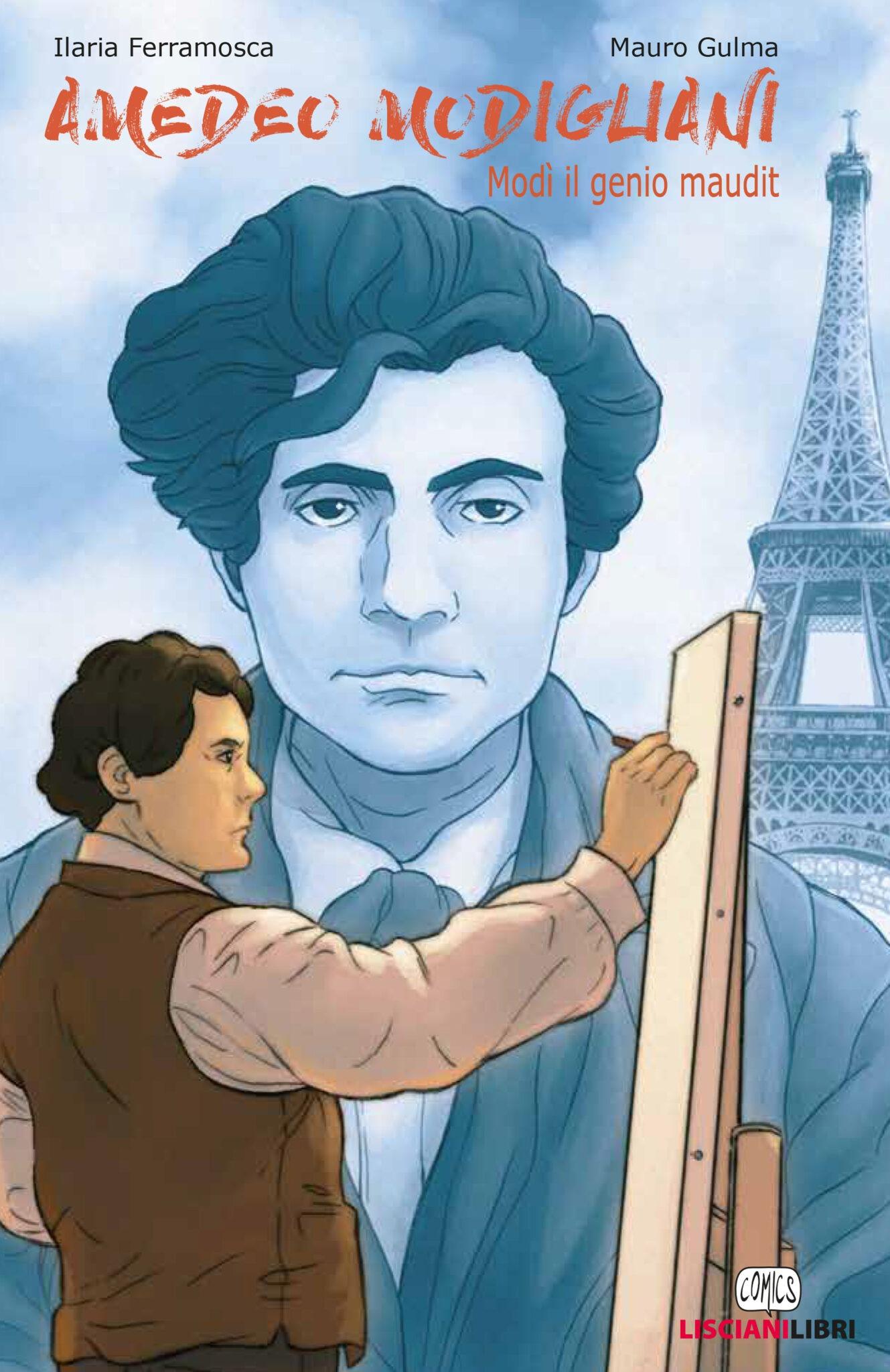 Recensione di Amedeo Modigliani – I. Ferramosca / M. Gulma