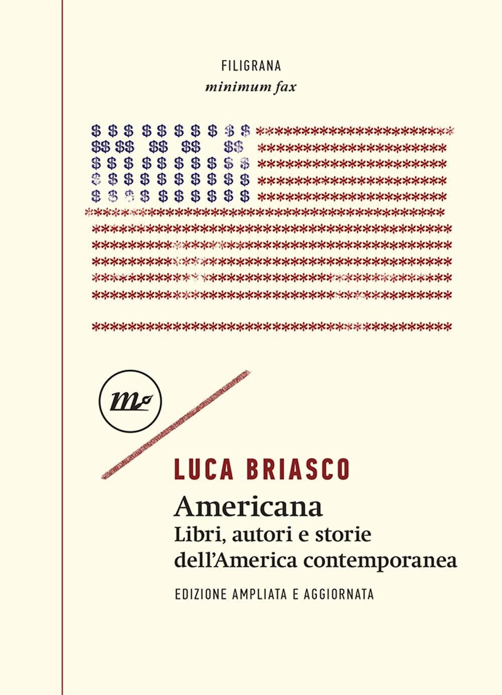 Recensione di Americana – Luca Briasco
