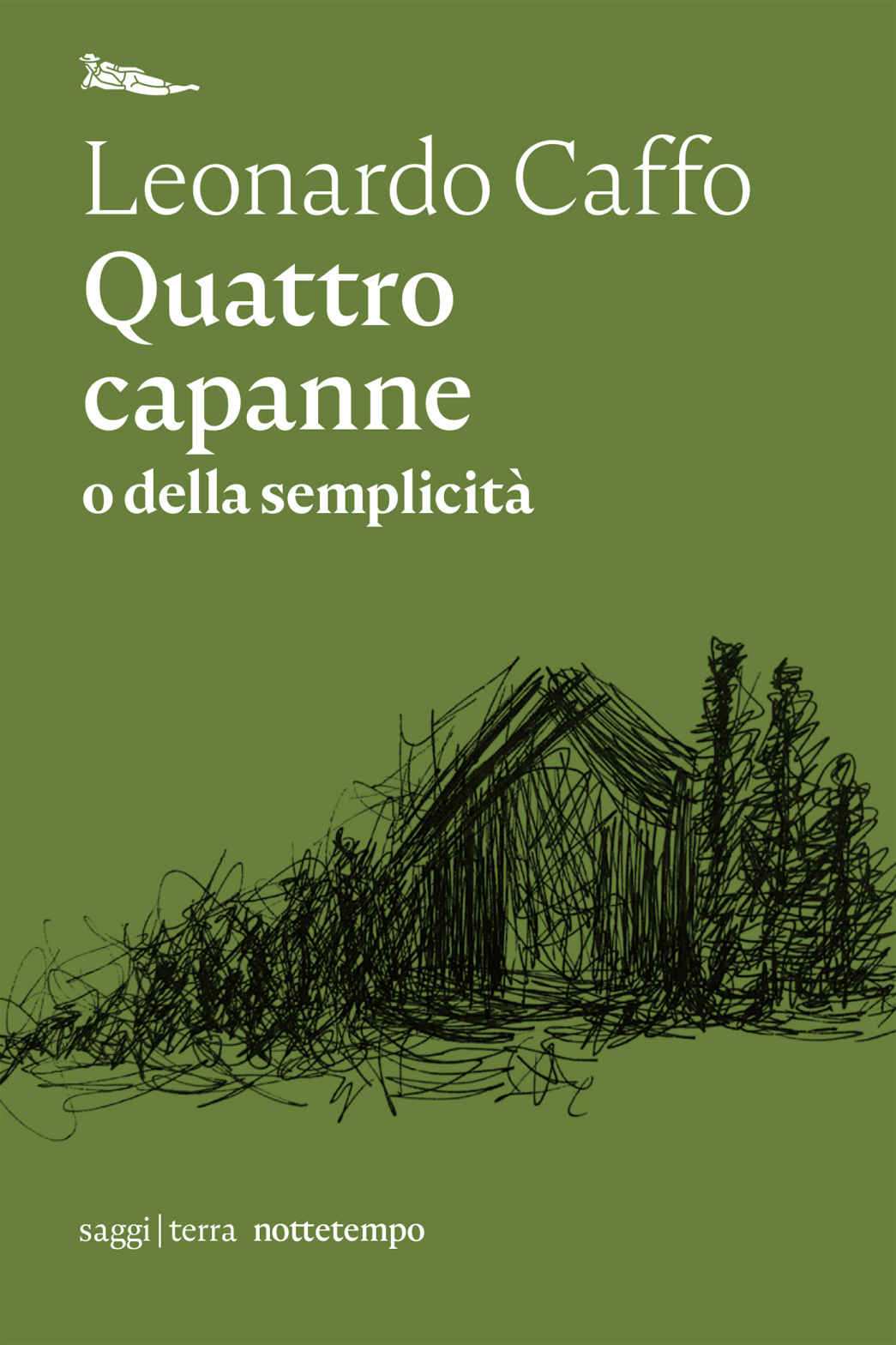 Recensione di Quattro Capanne – Leonardo Caffo