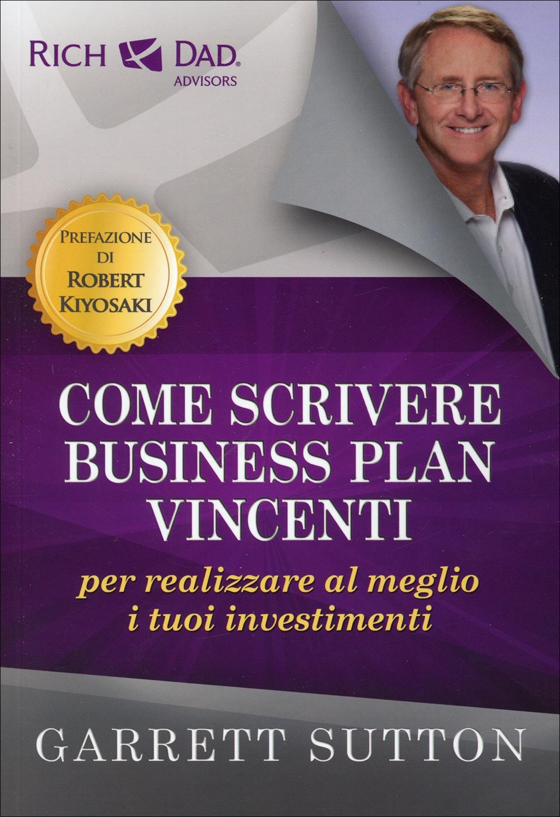 Recensione di Come Scrivere Business Plan Vincenti – G. Sutton