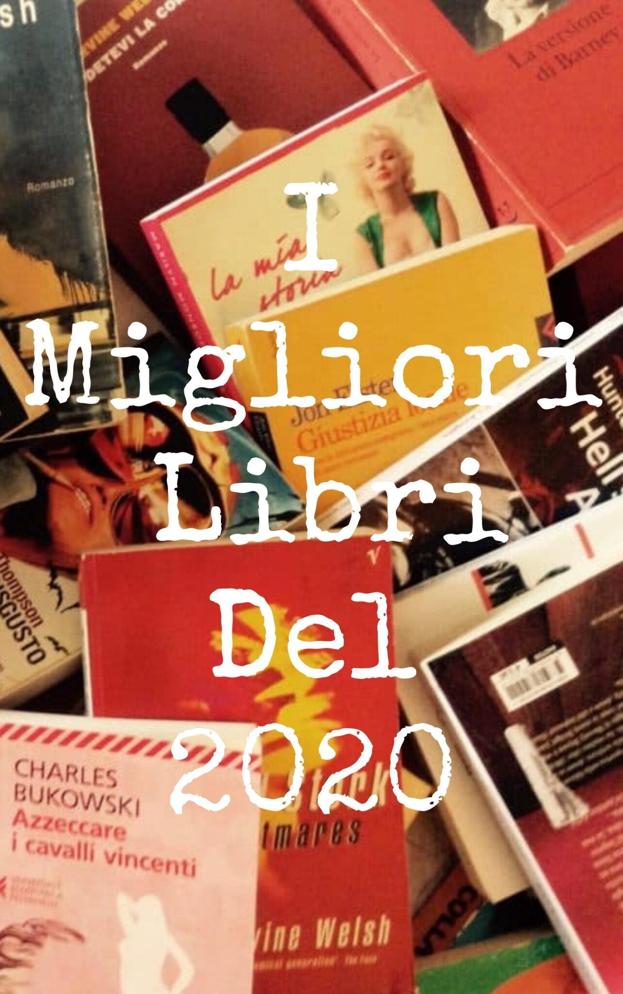 I Migliori Libri Del 2020