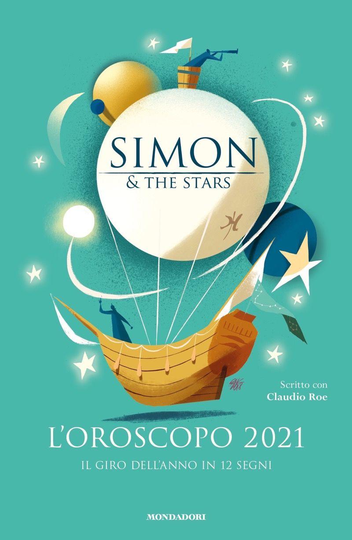 Recensione di L'Oroscopo 2021 – Simon & The Stars