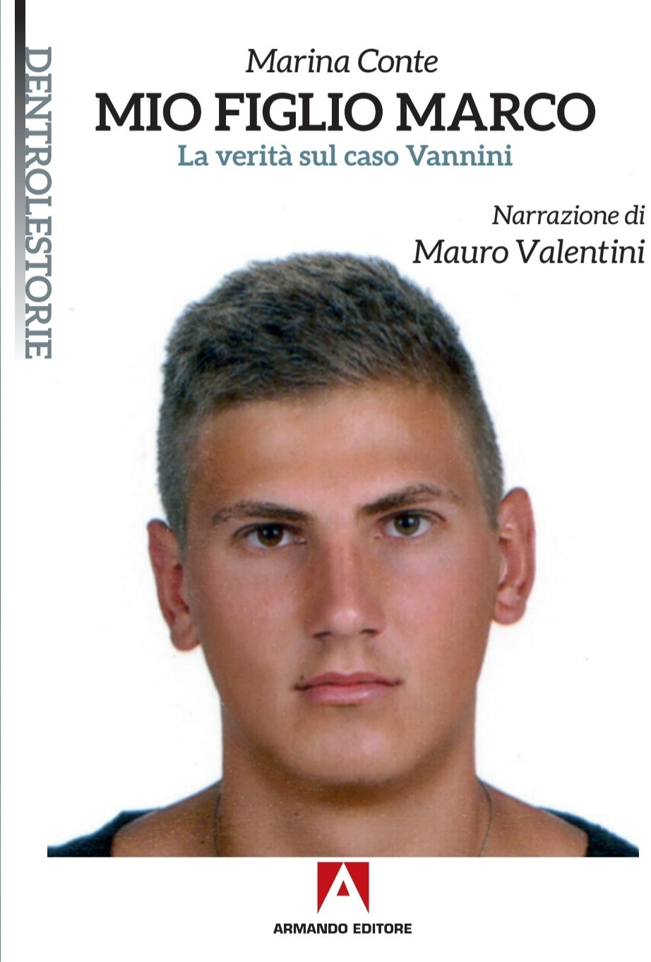 Mio Figlio Marco – Marina Conte/Mauro Valentini