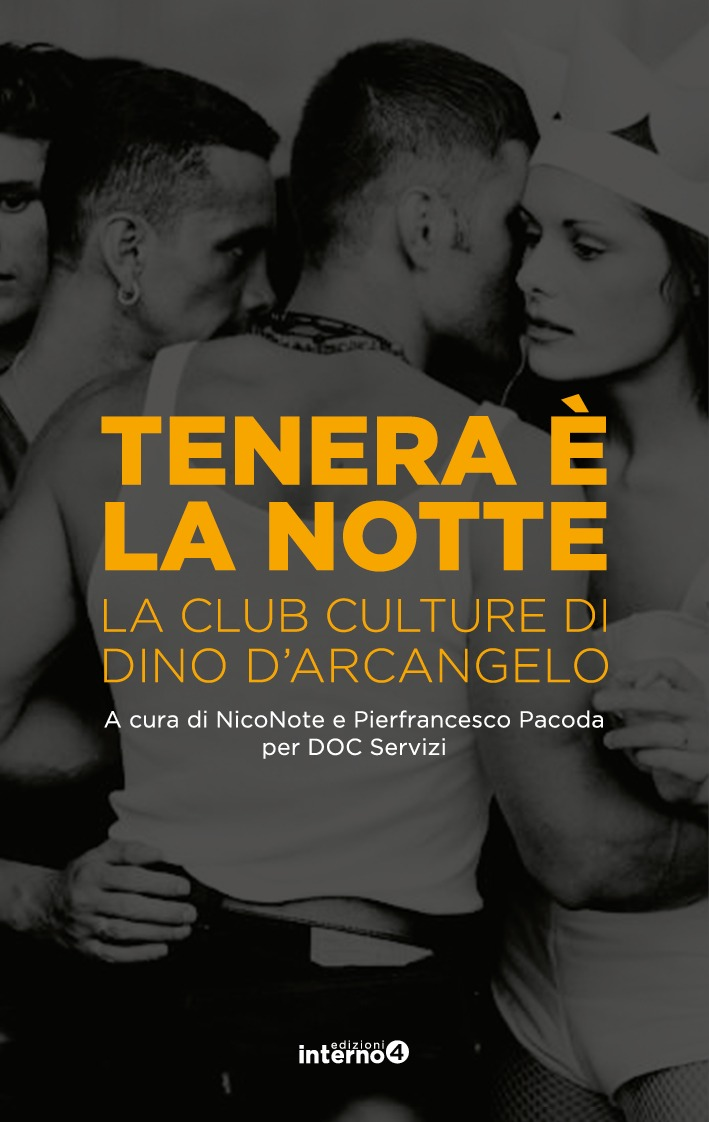 Recensione di Tenera E' La Notte – Niconote – P. Pacoda