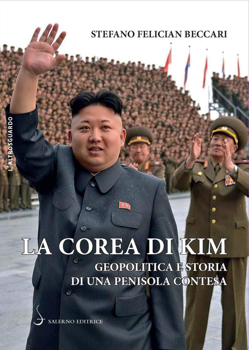 Recensione di La Corea Di Kim – Stefano Felician Beccari