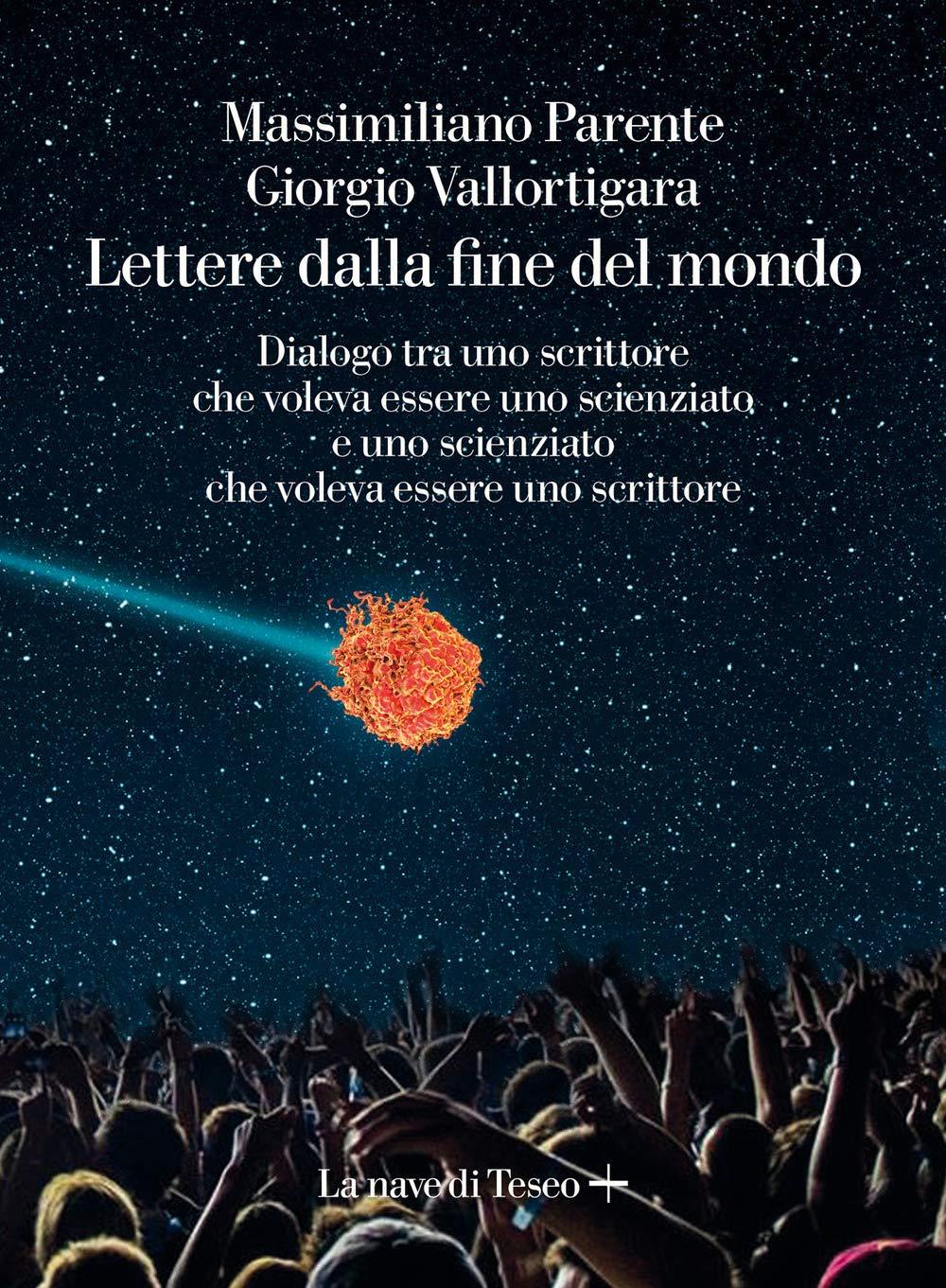 Recensione di Lettere Dalla Fine Del Mondo – M. Parente – G. Vallortigara