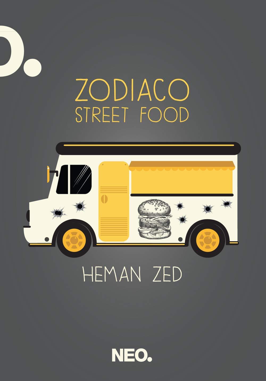 Recensione di Zodiaco Street Food – Heman Zed