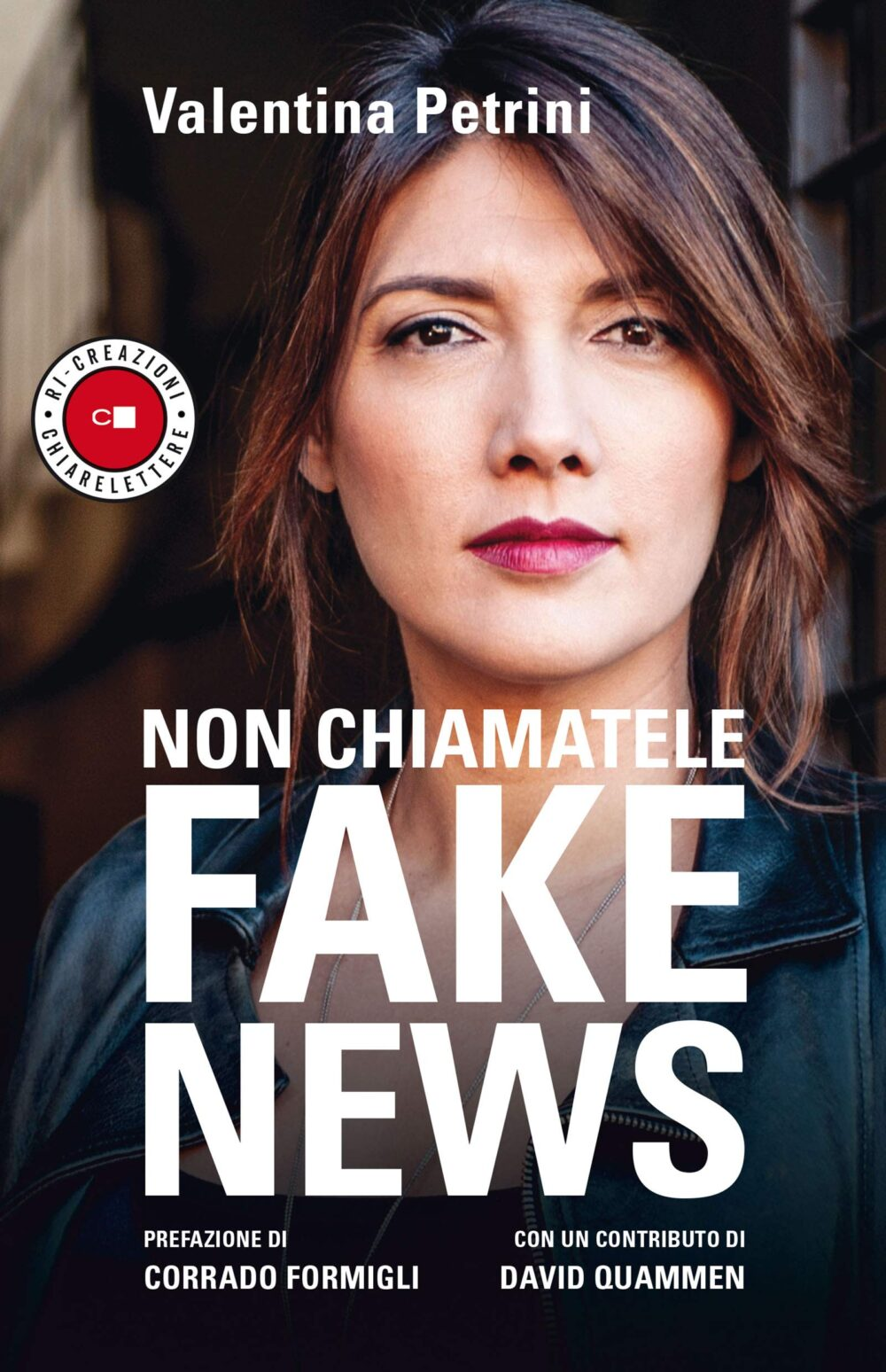 Recensione di Non Chiamatele Fake News – Valentina Petrini