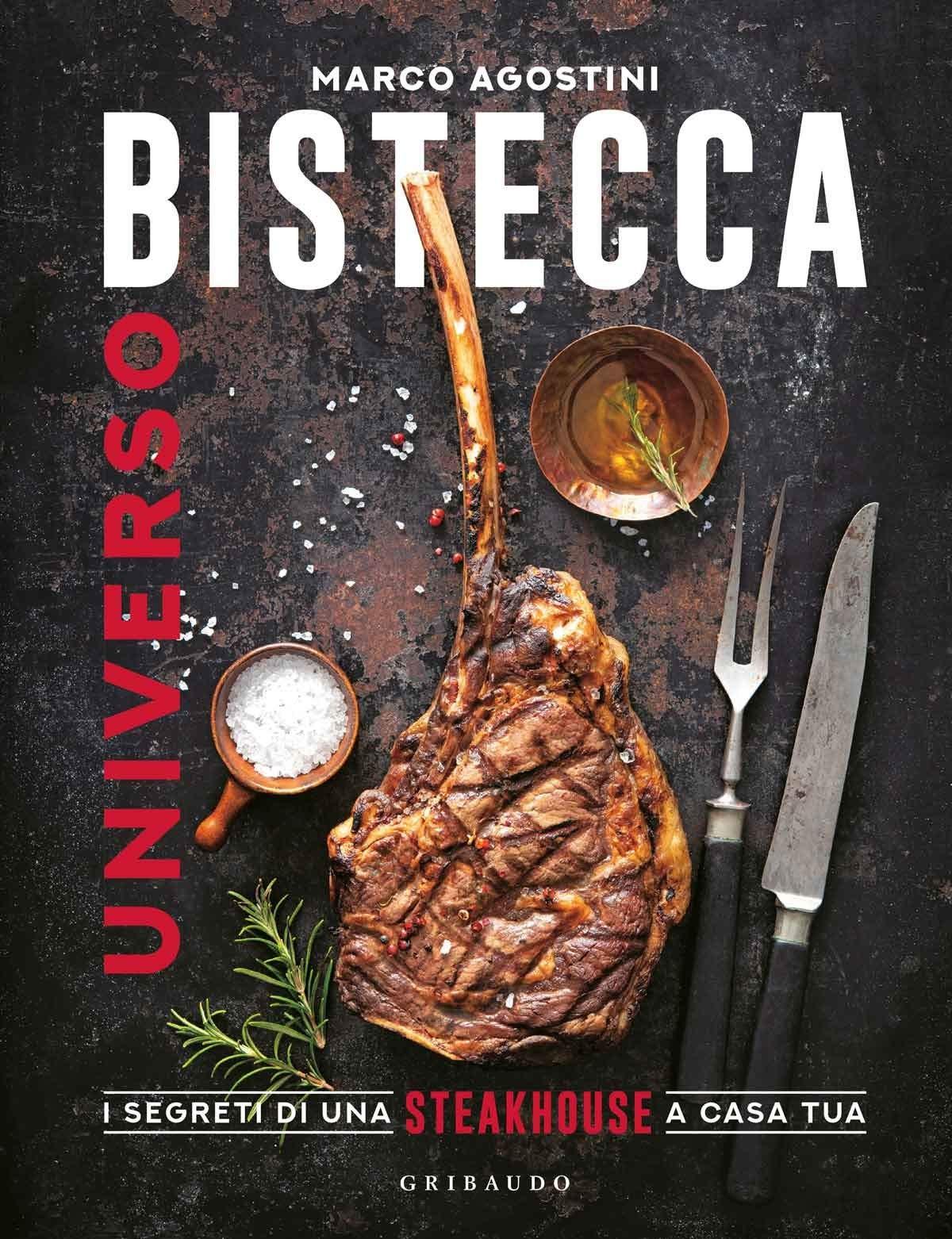 Recensione di Universo Bistecca – Marco Agostini